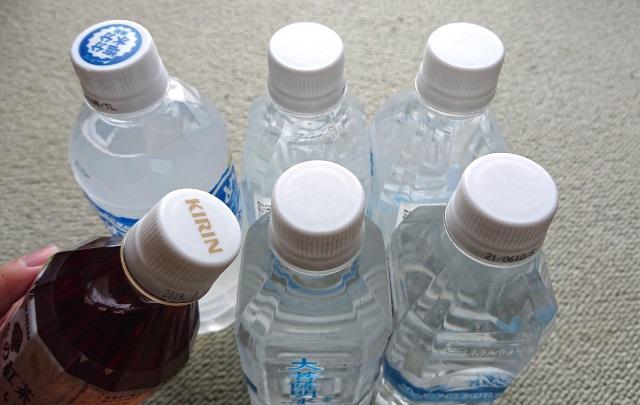 ペットボトルの梱包方法7