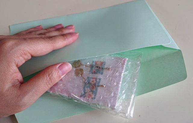 ピアルの梱包方法11
