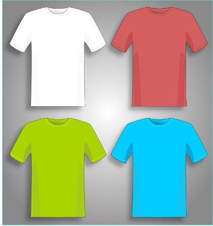Tシャツの梱包方法