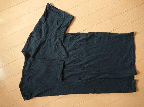 Tシャツの梱包方法3