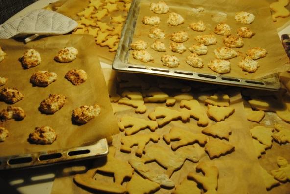 手作りお菓子の送り方