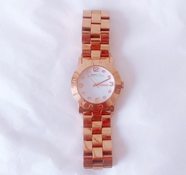 腕時計の梱包方法
