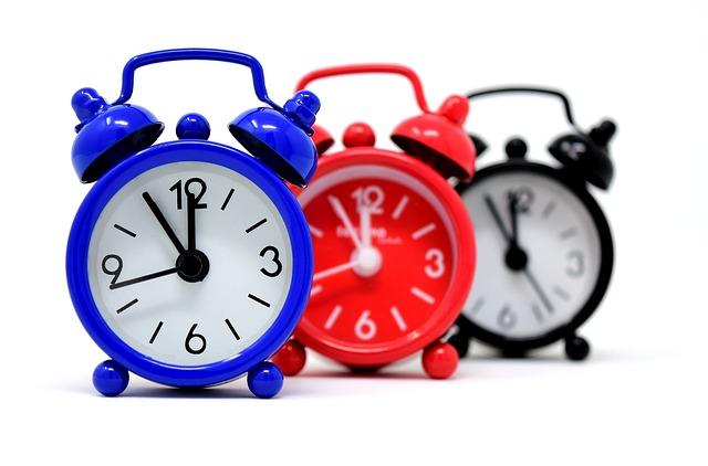 レターパックプラスの再配達は時間指定できる