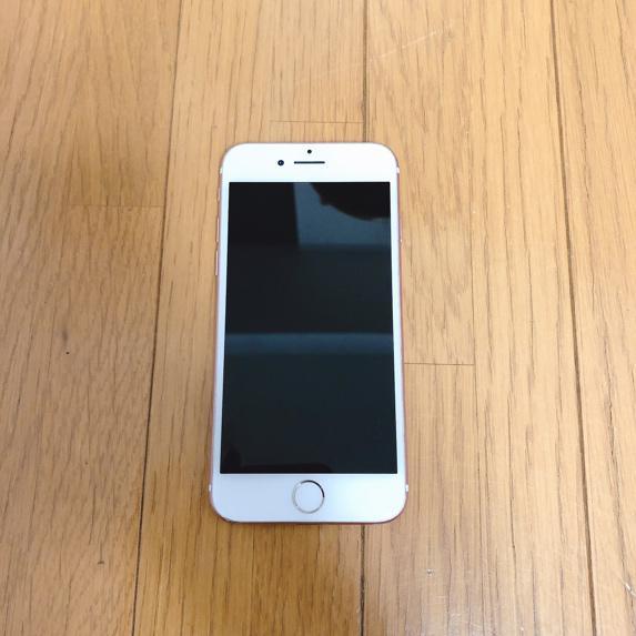 iPhoneの梱包方法1