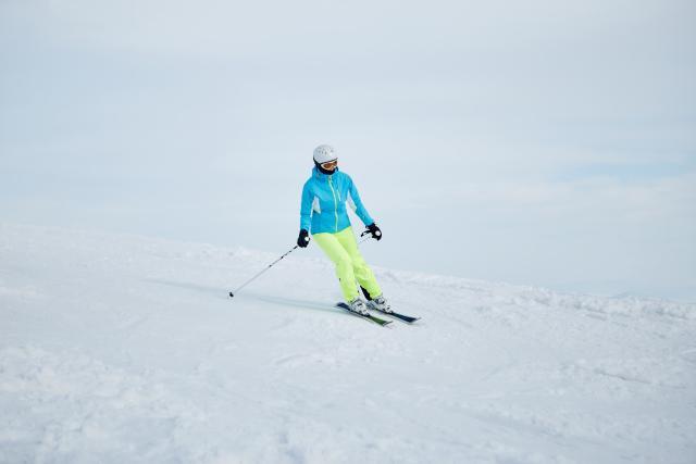 スキーウェアの梱包のコツ