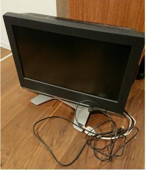 テレビの梱包方法