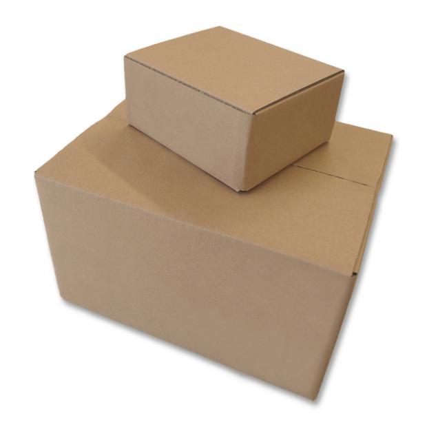 ヤマトのダンボール箱の大きさに注意