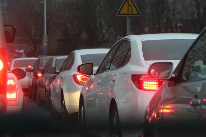ヤマトの追跡が更新されない原因は渋滞かも