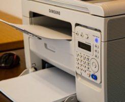 クリックポストでプリンターがない時のラベルシール印刷