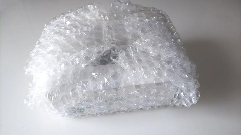 電子タバコの梱包方法(箱あり)4