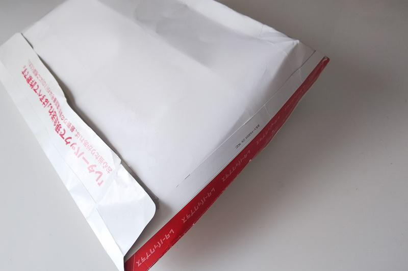 電子タバコの梱包方法(箱あり)6
