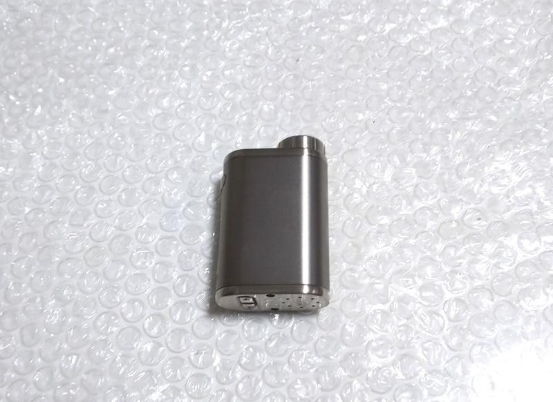 電子タバコの梱包方法1-1