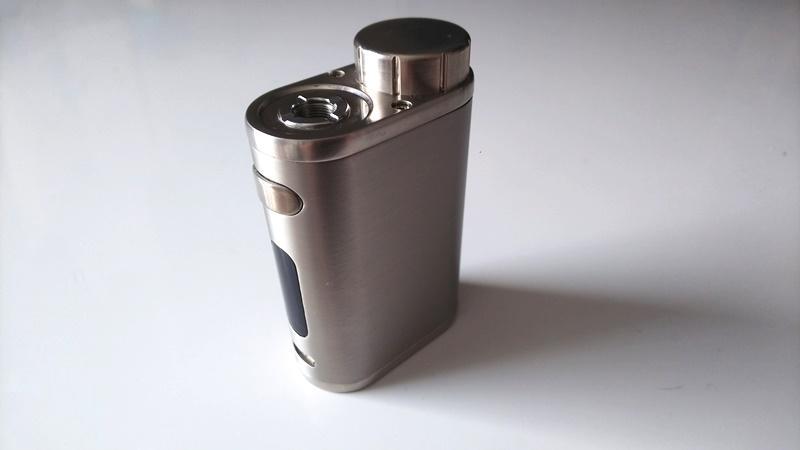 電子タバコの梱包方法1