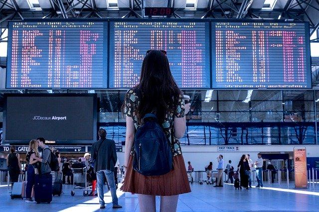 成田空港で発送できる時間