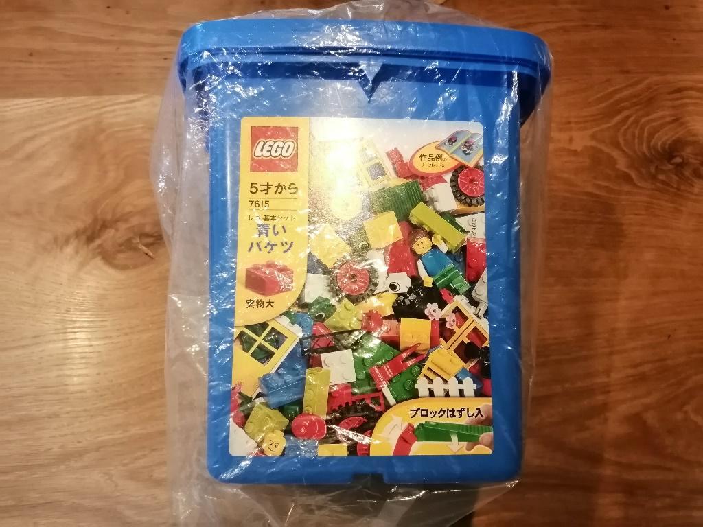 レゴブロックの梱包方法(箱あり)6