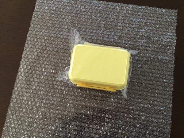 お弁当箱の梱包方法6