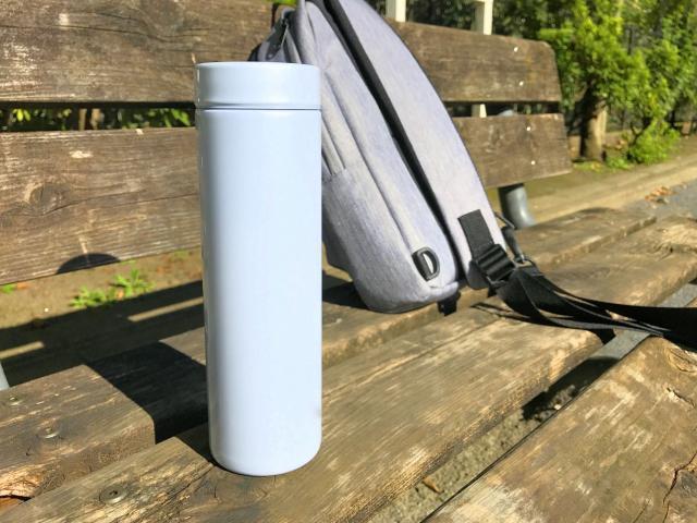 水筒の梱包方法