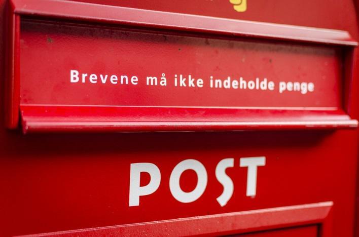 郵便物を受け取り拒否する3