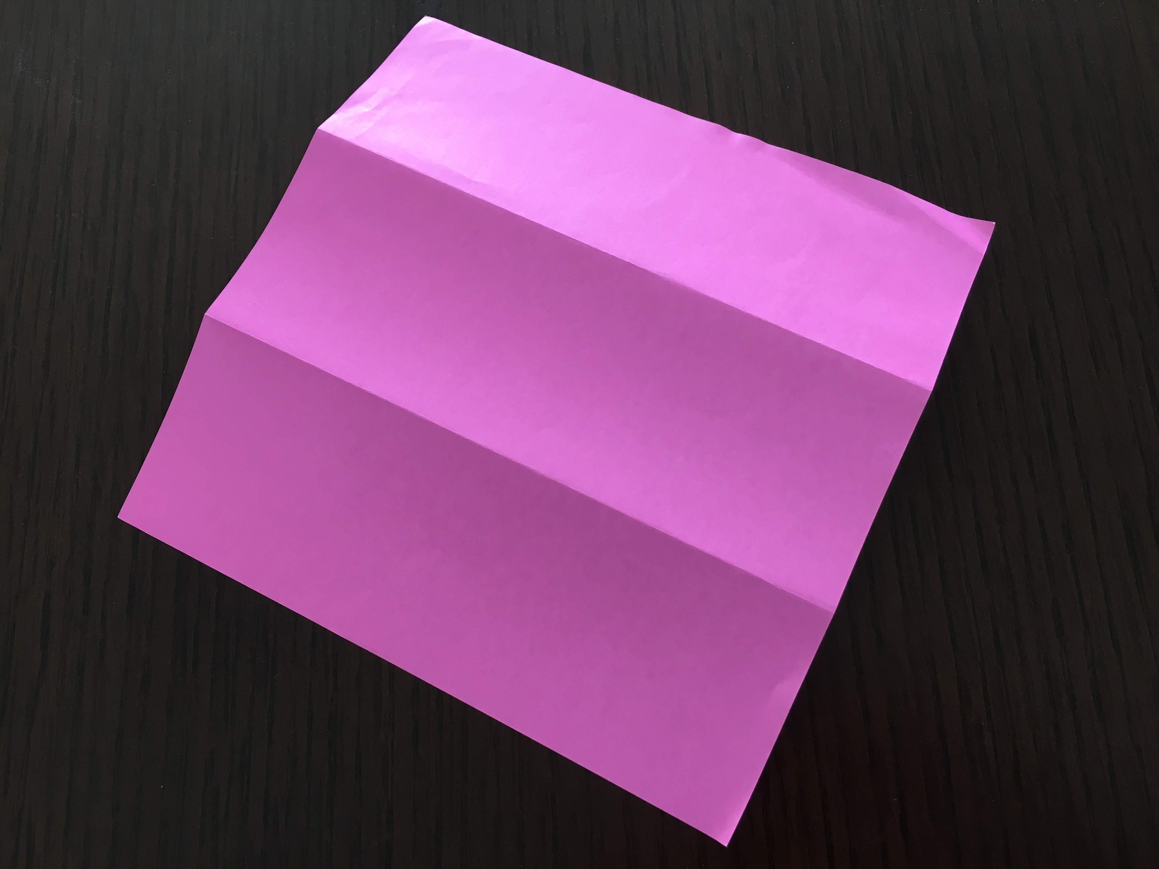 ポスターの梱包方法5