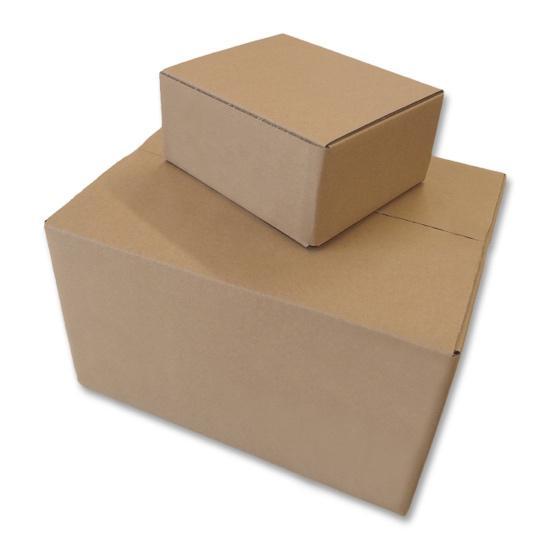 お米のダンボール箱