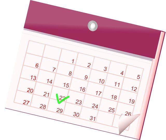 ゆうパックの配達日時を変更する方法