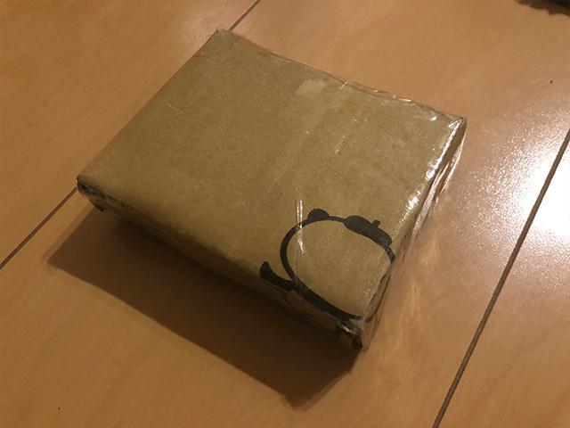 zippoライターの梱包方法12