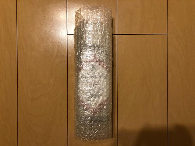 瓶の梱包方法4