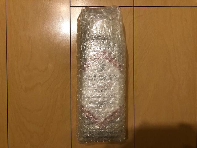 瓶の梱包方法5