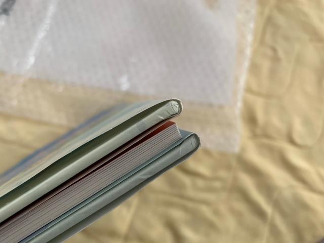 絵本の梱包方法22
