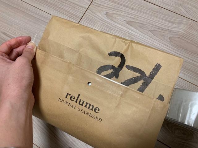 靴下の梱包方法22
