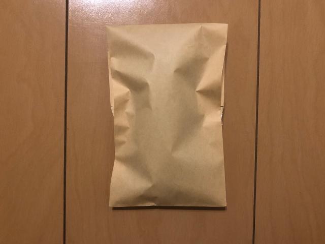 ブレスレットの梱包方法4