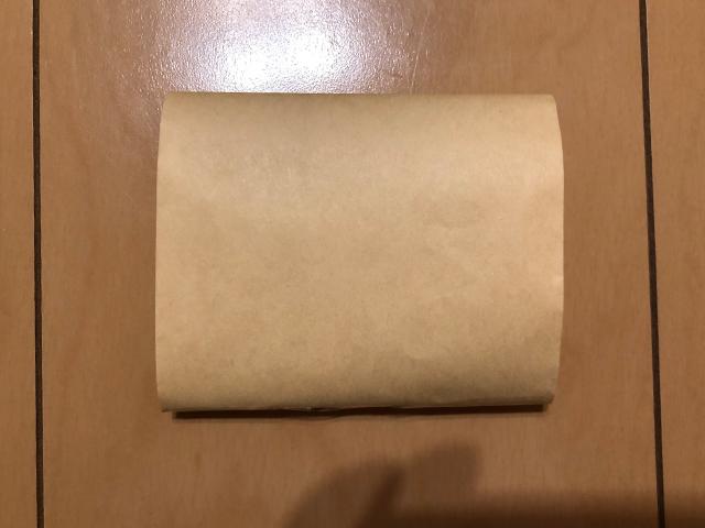 鍵の梱包方法2