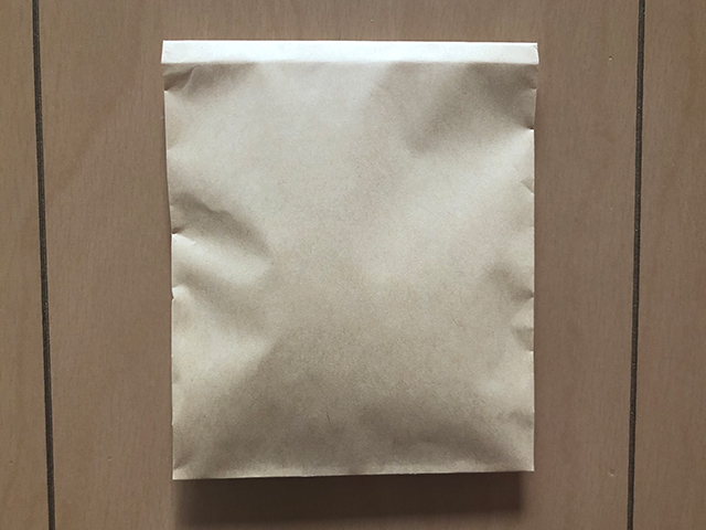 SIMカードの梱包方法4