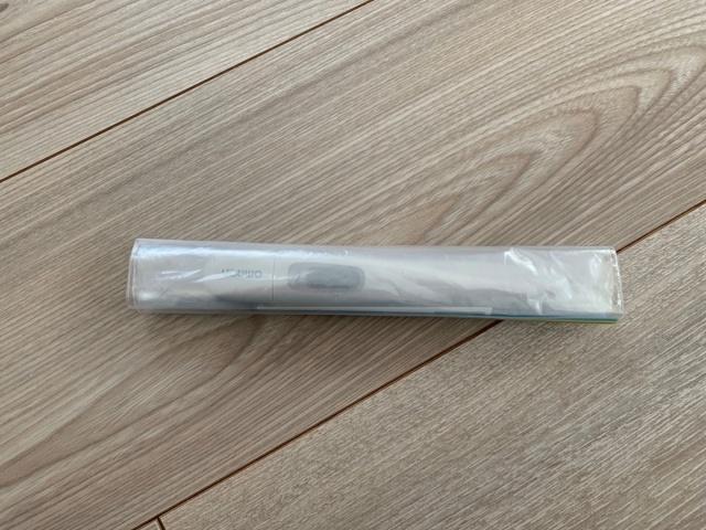 体温計の梱包方法5