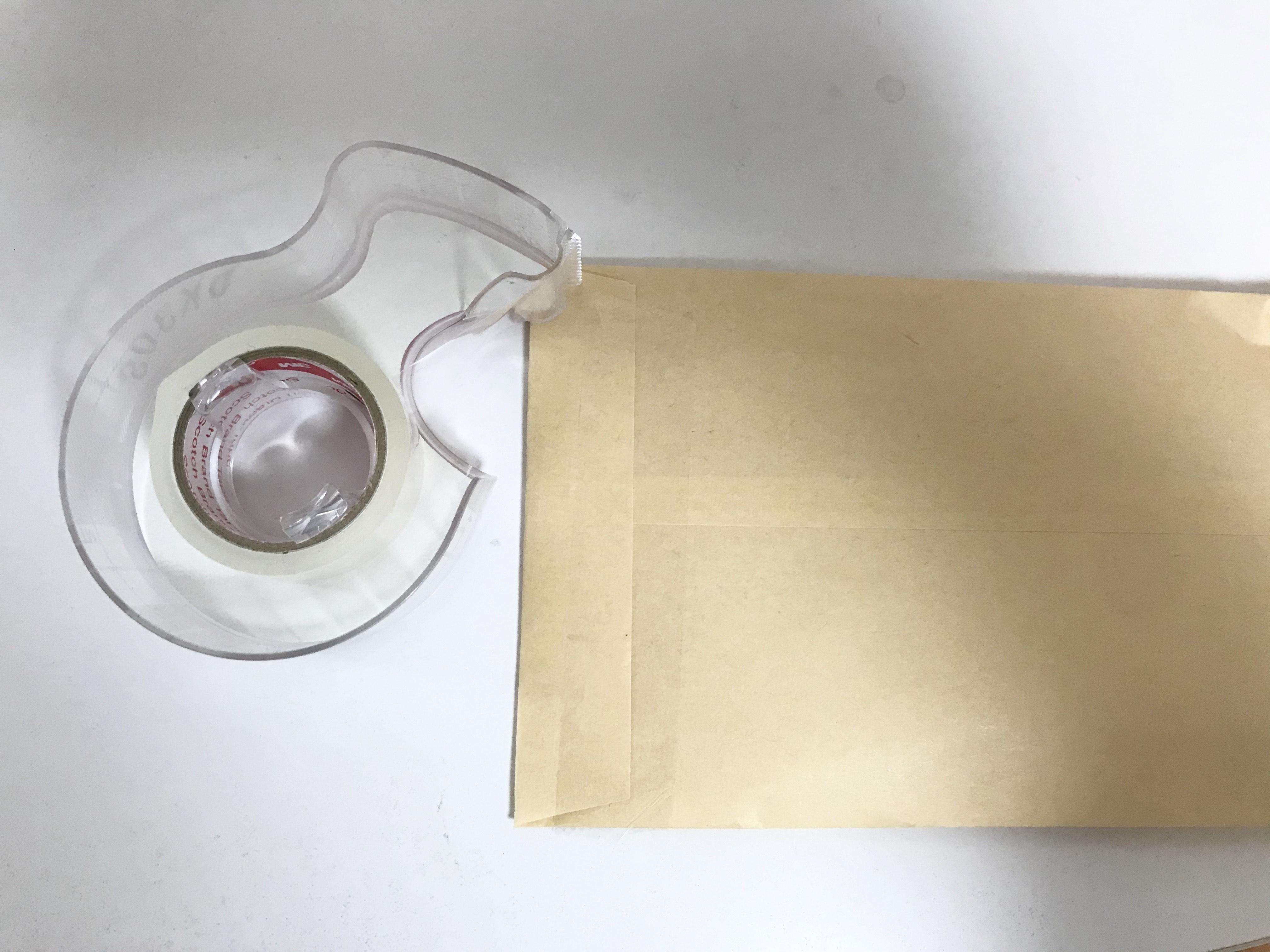 お守りの梱包方法4