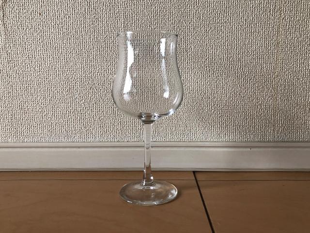 ワイングラスの写真2
