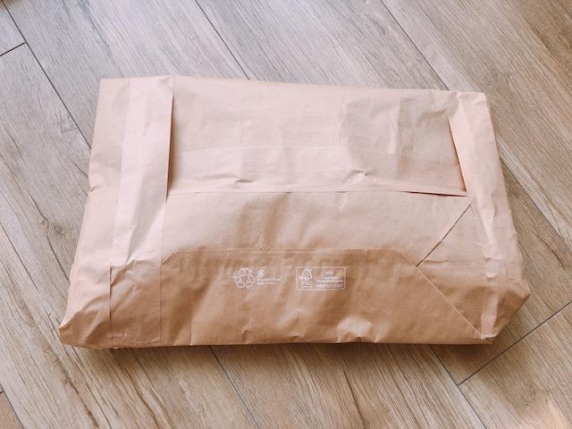 ハンガー梱包20