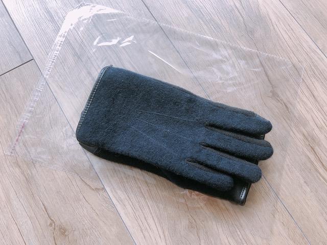 手袋梱包2