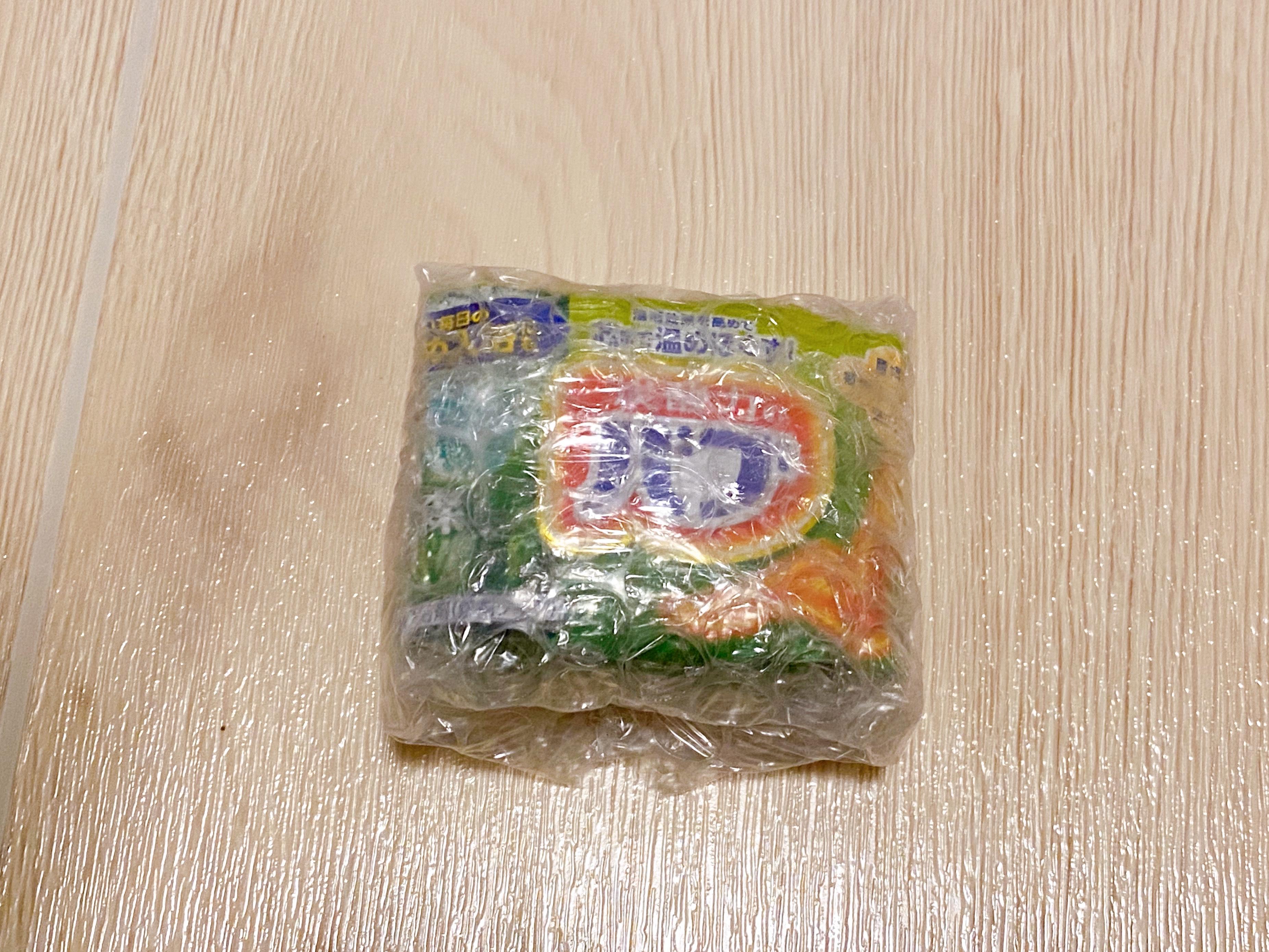 入浴剤梱包6