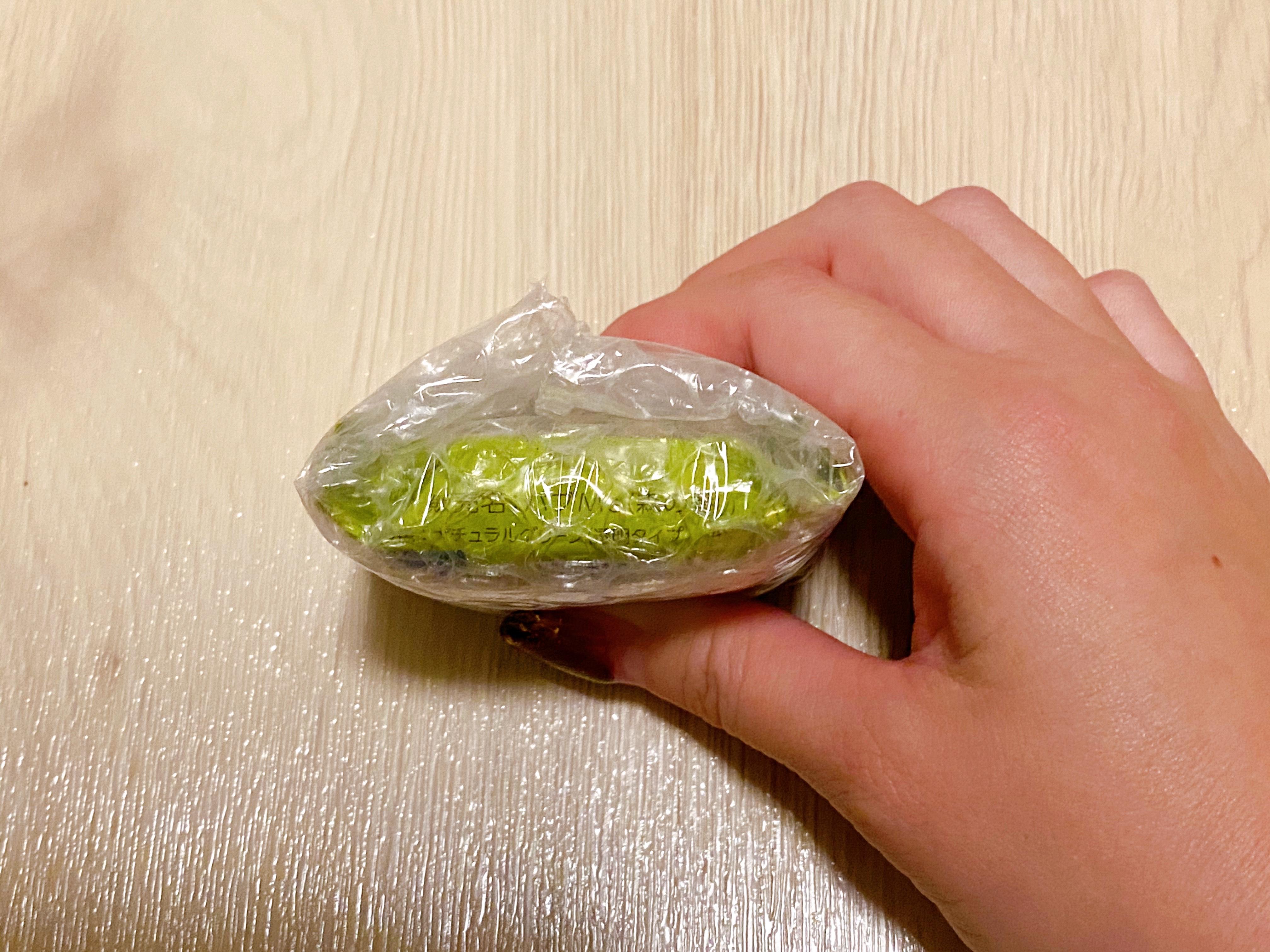 入浴剤梱包7