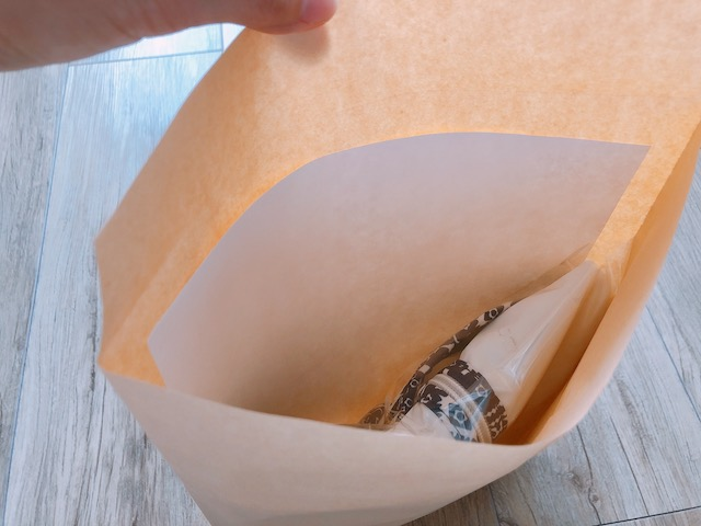 ラッシュガード梱包8