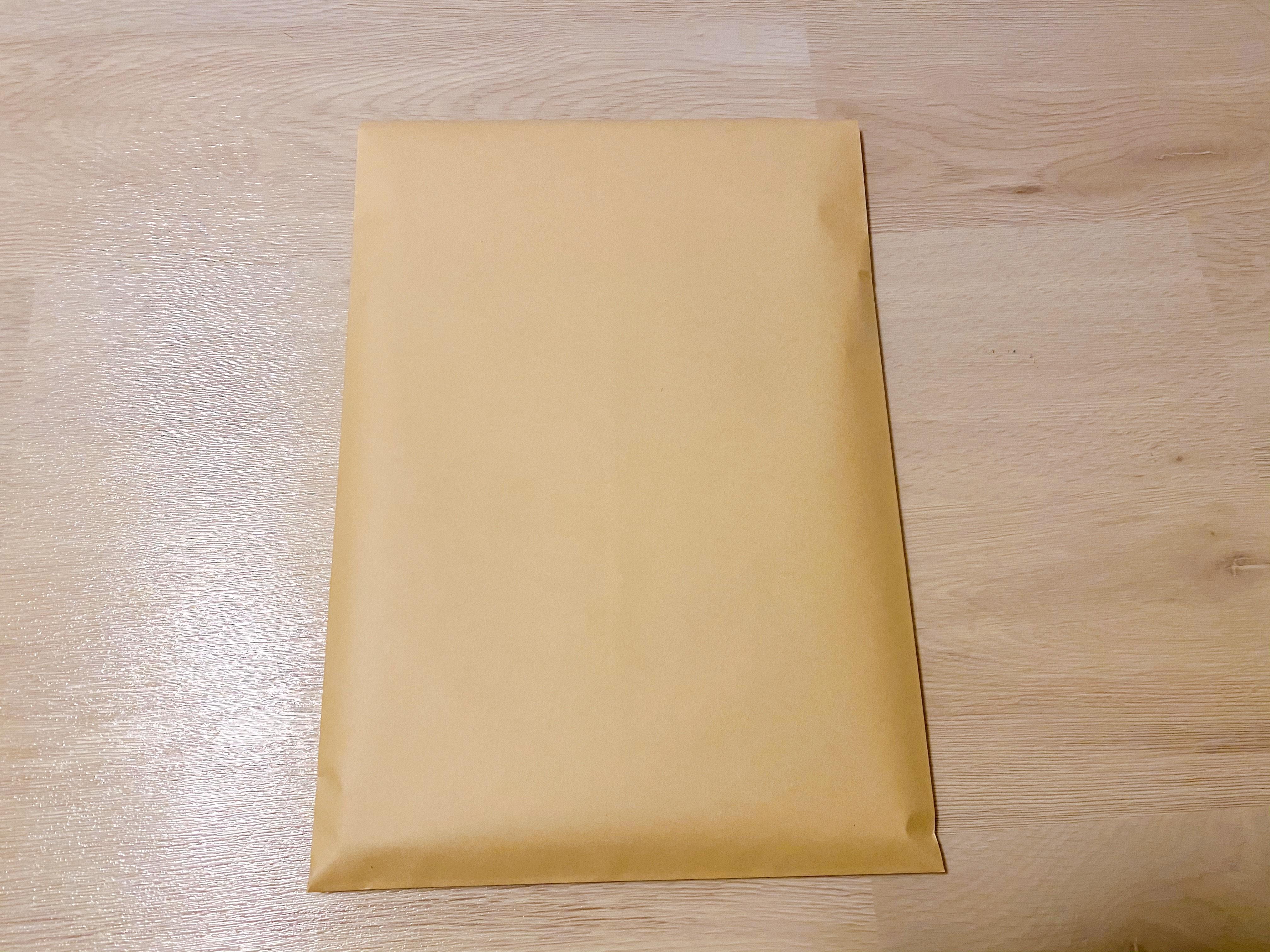 色紙の梱包19