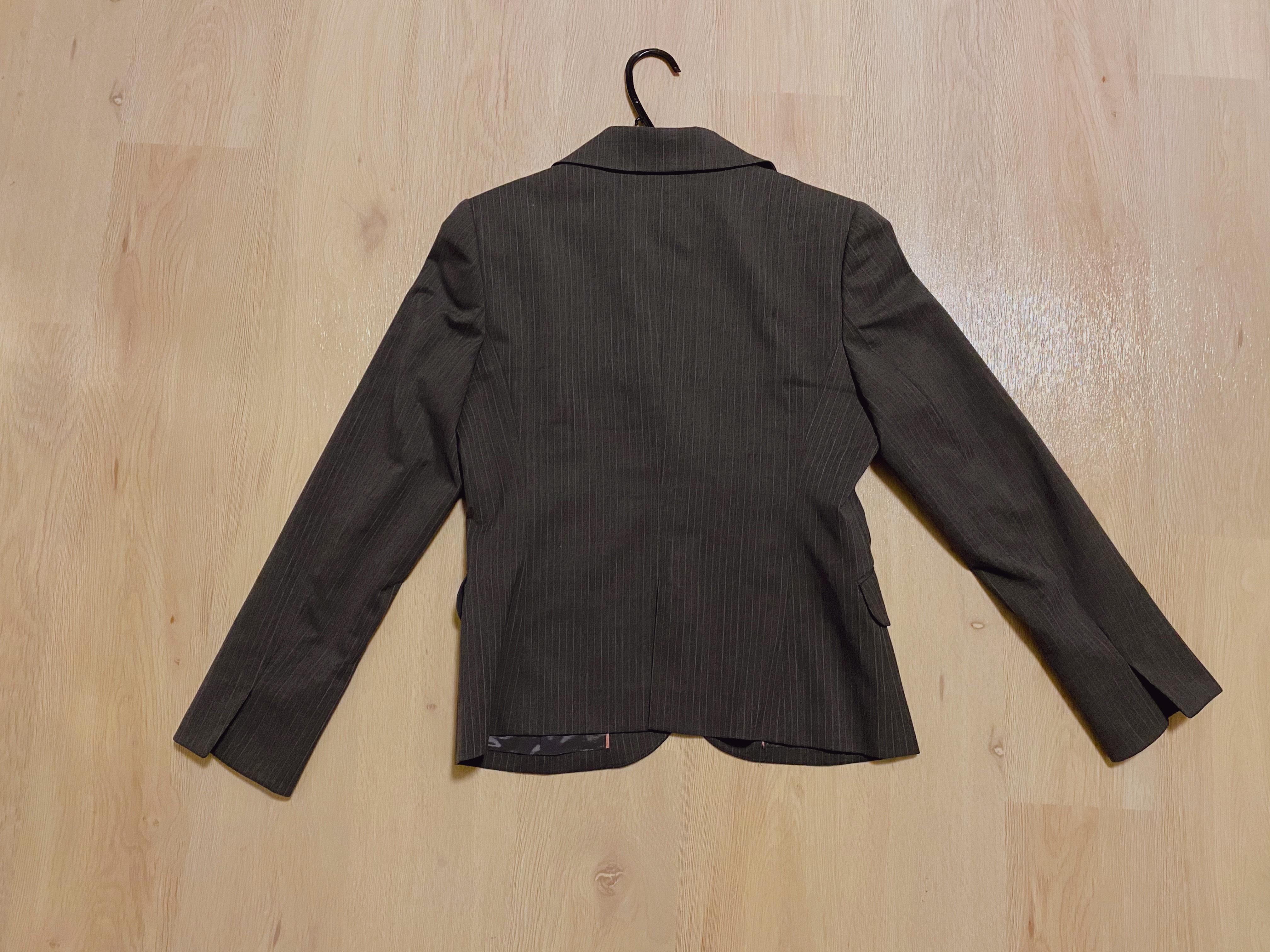 スーツの梱包4