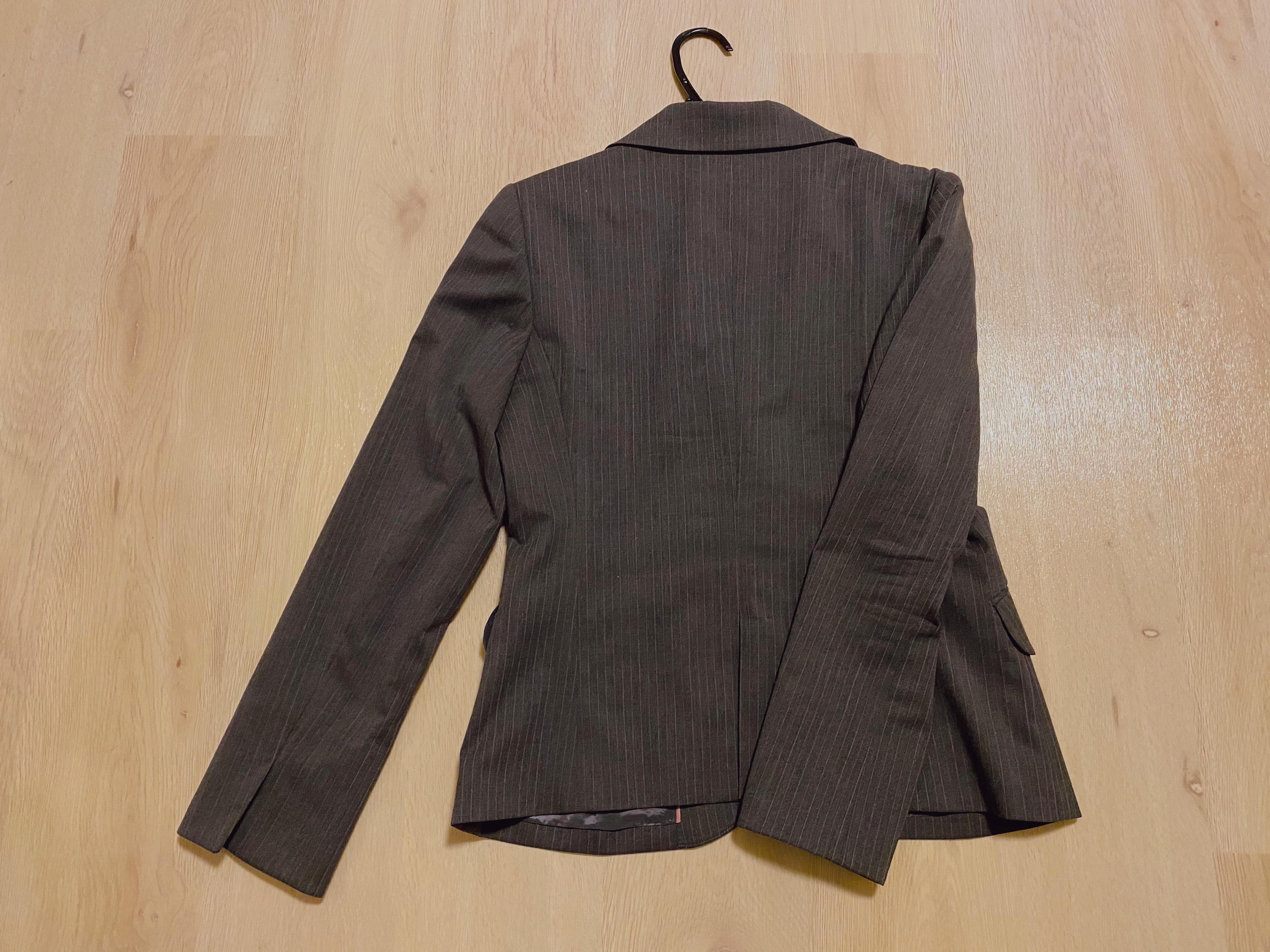 スーツの梱包5