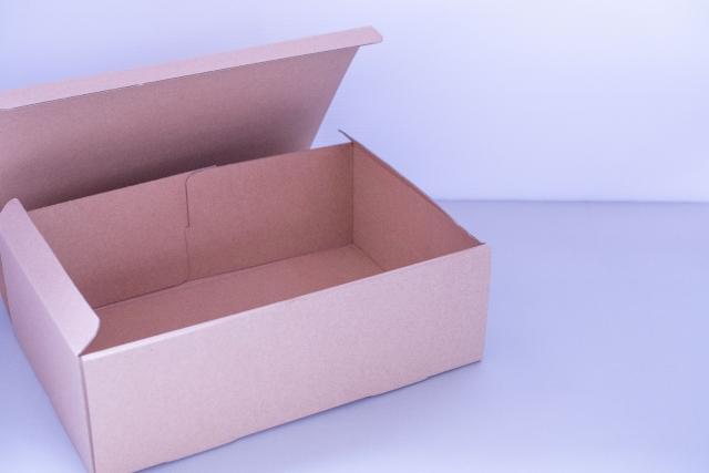 ベビーカーの梱包方法17