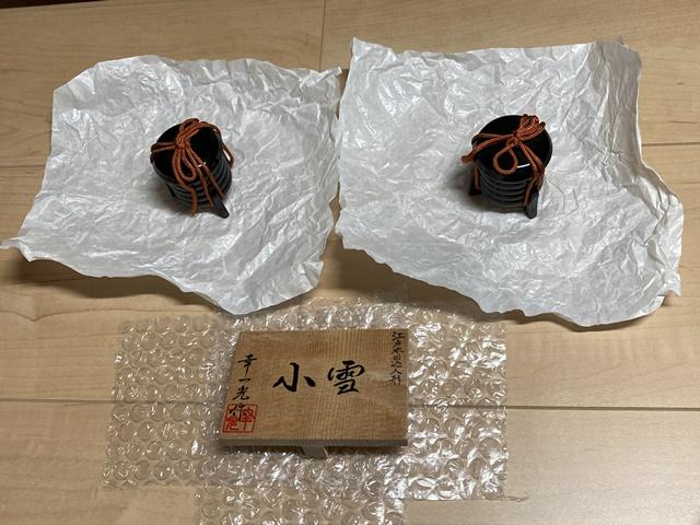 雛人形の梱包16