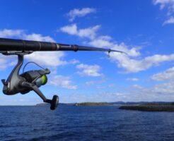 釣り竿梱包方法