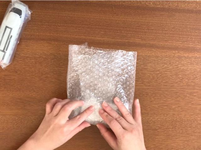 プラレールの梱包方法9