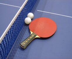 卓球ラケット梱包方法