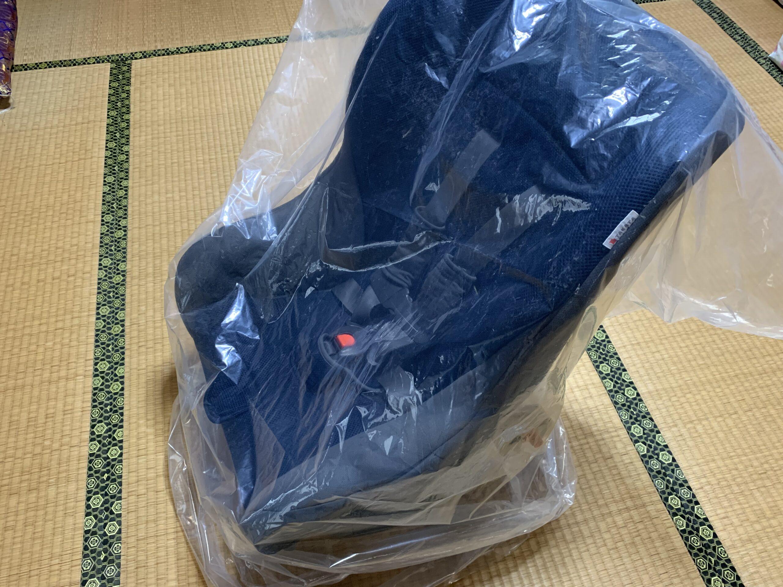 チャイルドシート袋1-2